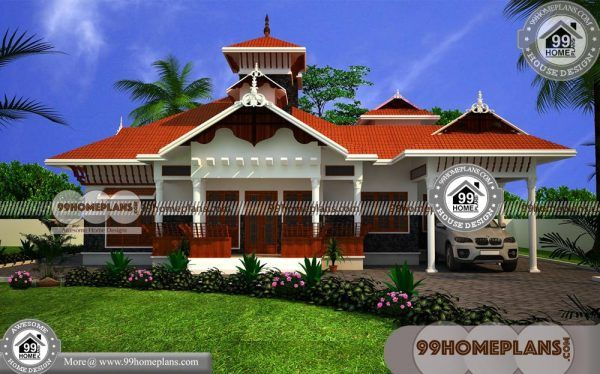 Kerala Home Design Nalukettu | Narrow Lot Single Story House ... on kerala home design and floor plans, indian house designs and floor plans, kerala home designs two storey houses, industrial style house plans, kerala style houses 1600 square foot, habitat style house plans, 30x60 house floor plans,