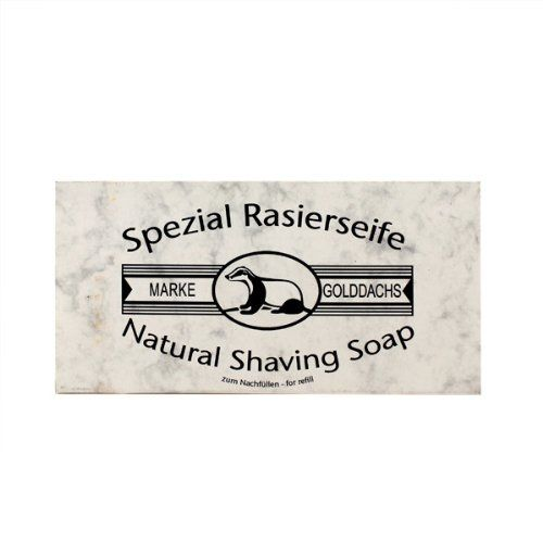 GoldDachs SR2 Classic Shaving Soap Refill 2x60g *** See this great product.