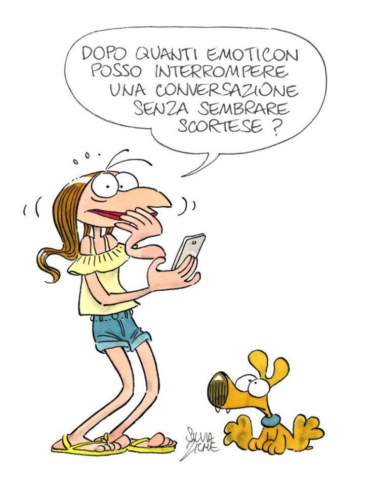 Vignetta Lucrezia dm27 quanti-emoticon