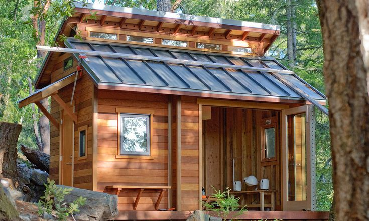 There may be more to the purchase of a tiny home than meets the eye.