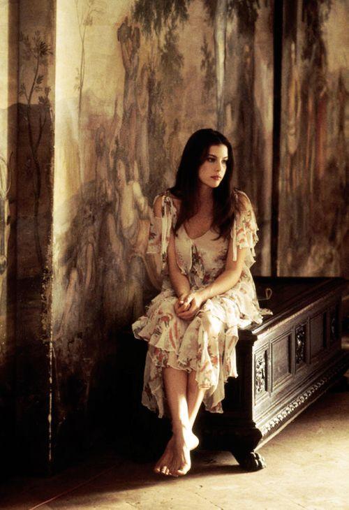 Stealing Beauty by Bernardo Bertolucci 1996