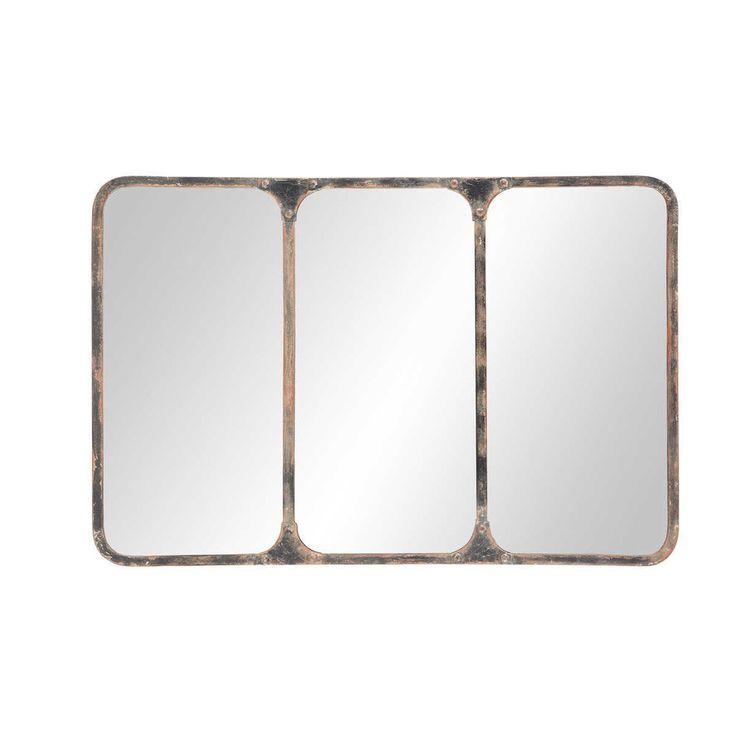Best 25 Industrial Mirrors Ideas On Pinterest Mirrors Industrial Bathroom Scales And