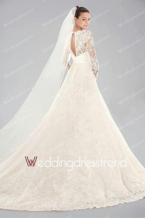 463 besten gowns Bilder auf Pinterest   Hochzeitskleider ...