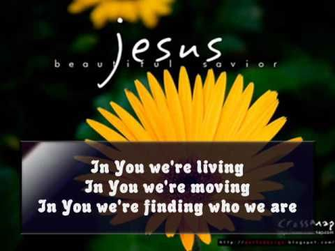 Finding Who We Are Lyrics - Kutless