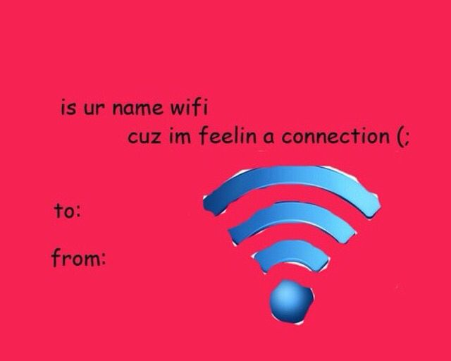 Imagenes De Clever Valentines Day Pick Up Lines