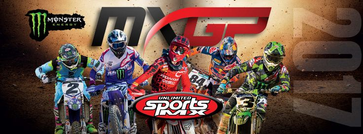 Welcome to the 2017 Monster Energy MXGP of USA. Youthstream, along with Unlimited Sports MX and MX Sports Pro Racing, are proud and excited to host the MXGP of USA at WW Motocross Park on September 2-3. Come out and spend Labor Day weekend watching your favorite Lucas Oil AMA Pro Motocross racers compete against the FIM World Motocross Championship MXGP racers at one of the most iconic racing venues in the South East United States.