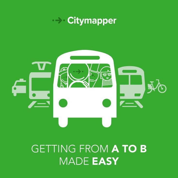 App of the day: City Mapper.   #thehotelbxl #thehotel #thehotelbrussels #brussels #bruxelles #brussel #bxl #belgium #belgique #belgie #igersbelgium #igersbrussels #app #application #transportation #transport