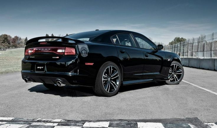 2012 charger | 2012 Dodge Charger SRT8 Super Bee To Start Around $40,000