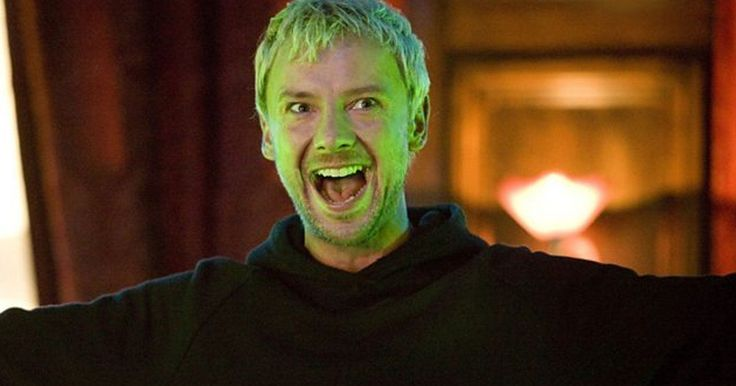 John Simm Returns as the Master in Doctor Who