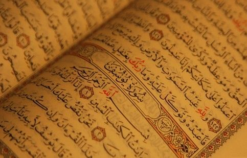 Nel Corano c'è una buco enorme: non c'è posto per il perdono. Questo spiega tutto
