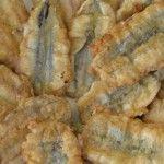 Molise - Scapece di alicette - Un antipasto dal sapore forte e deciso, utilizzabile in qualsiasi occasione a base di pesce. Adatto in particolar modo ai palati forti. ... http://molise.cucinaregionale.net/ricette/antipasti/scapece-di-alicette.html