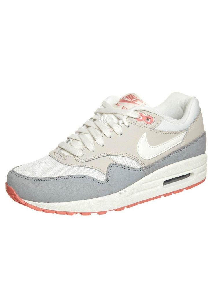 Nike Sportswear AIR MAX 1 - Sneakers - Grått