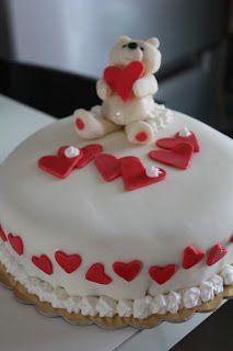San Valentino -Orsetto di S.Valentino | Ricette&Sapori