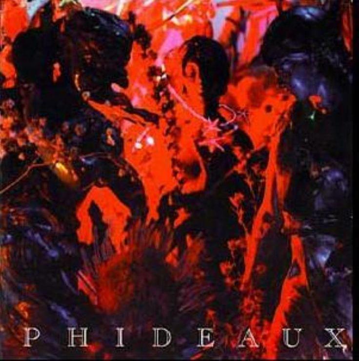 PHIDEAUX