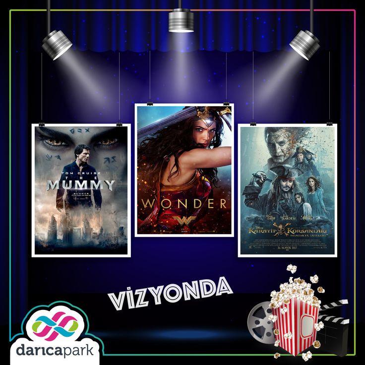 İşte vizyondaki filmlerden sizin için seçtiklerimiz!