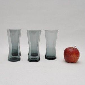 Glass av Willy Johansson fra Hadeland Glassverk