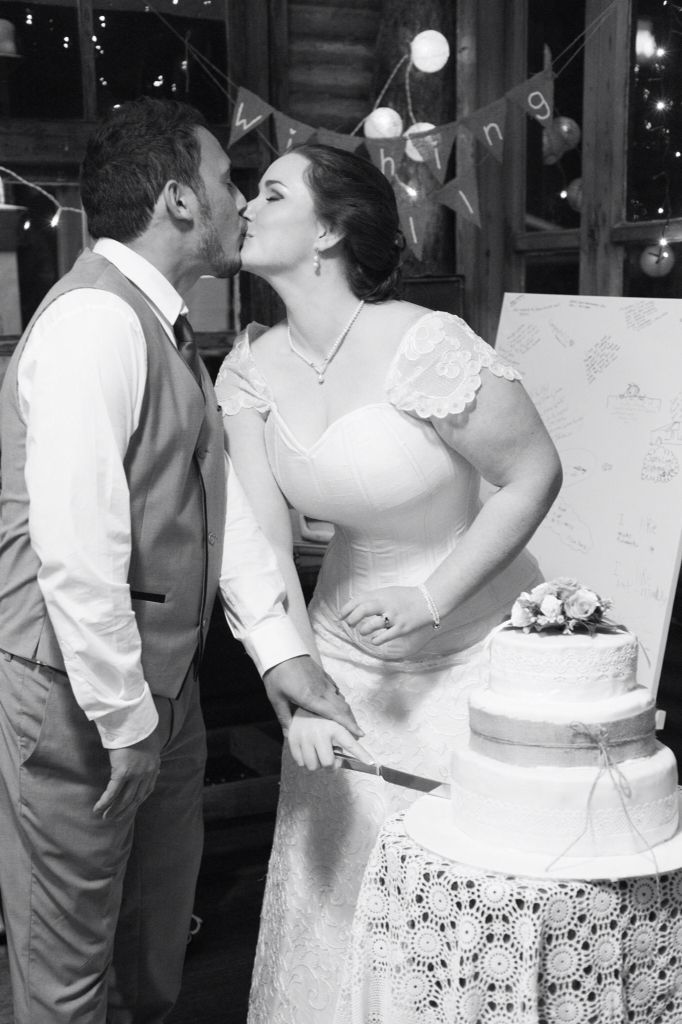 Julia K Couture wedding gown! Gorgeous!