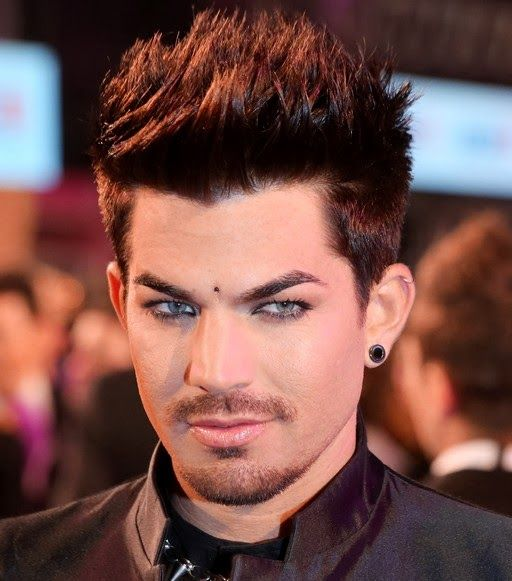 "Paparazzi Entertainment: Adam Lambert canta ""Marry The Night"", da Lady GaGa, em novo episódio de Glee"