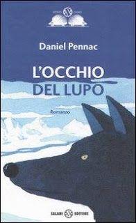 Leggere Libri Fuori Dal Coro : L'OCCHIO DEL LUPO Daniel Pennac