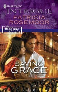 Intrigue Authors: Saving Grace