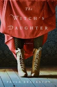 The WItch's Daughter - An enthralling tale of modern witch Bess Hawksmith, also sounds very good!