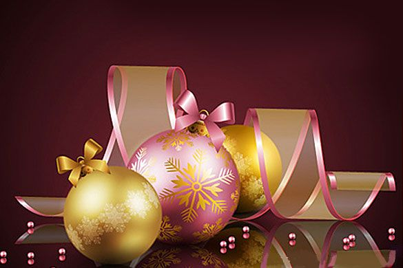 Browse through our page and get numerous Christmas ornaments ideas.