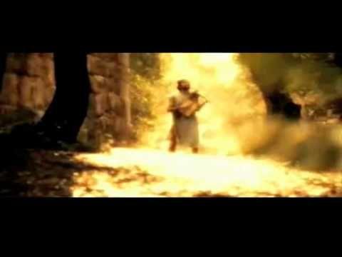 Paul Wilbur: Shalom Jerusalem