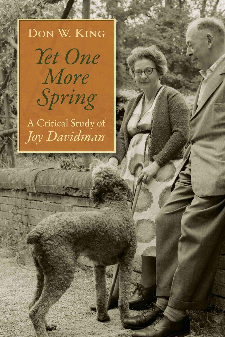 Yet One More Spring: A Critical Study of Joy Davidman