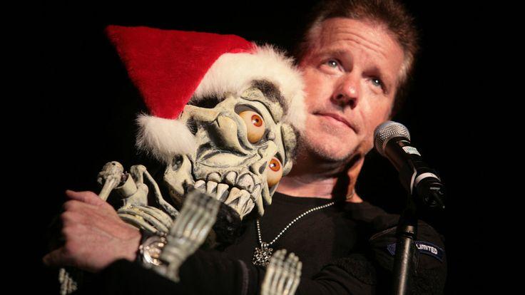 Jeff Dunham: Jeff Dunham's Very Special Christmas Special (