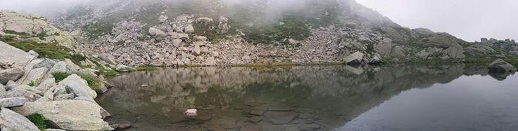Lago Pasci- Colma di Mombarone