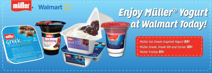 Enjoy Müller®  Yogurt & Download New Coupon | http://www.amittenfullofsavings.com/enjoy-muller-yogurt-download-new-coupon/ #MullerMoment #ad