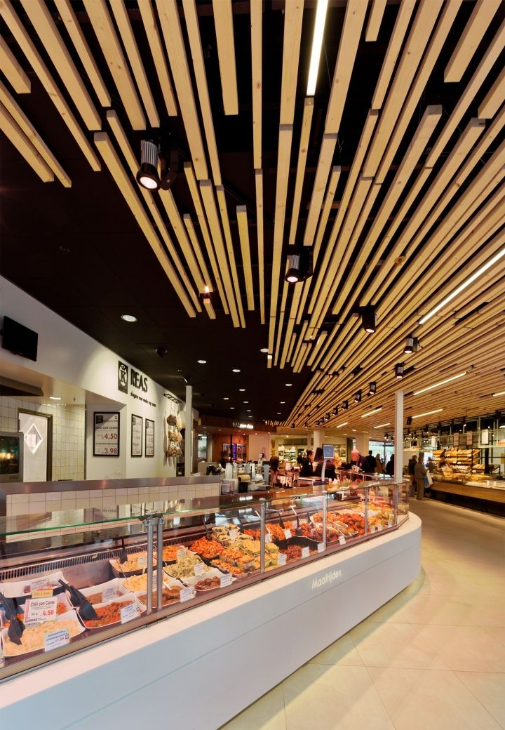 1000 Ideas About Supermarket Design On Pinterest Retail
