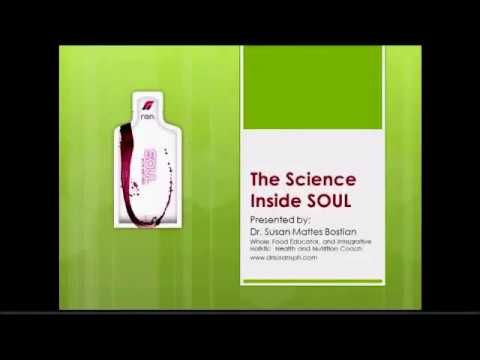 The Amazing Health Benefits of Rain SOUL by Dr Susan Bostian
