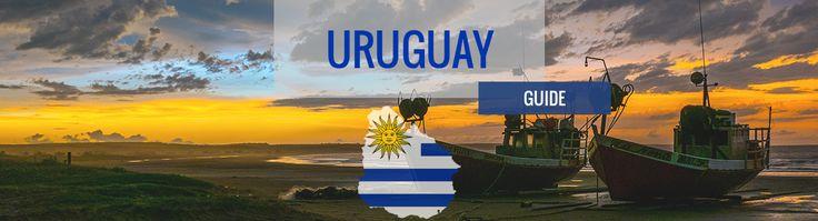 Reiseguide til Uruguay