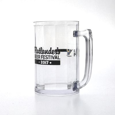 The largest Beer Festival in Manitoba - Flatlander's Beer Festival in support of the True North Youth Foundation is happening June 9th & 10th. Ticket prices include your keepsake tasting mug sourced and custom branded by Cuisivin. Want your attendees to bring home your brand? Contact us for a quote sales@cuisivin.com 1.877.243.9463
