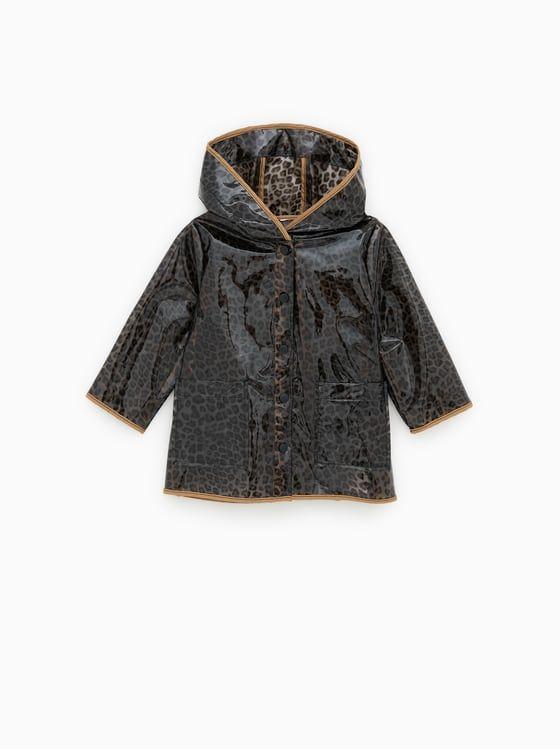 9d3fd22c60 Baby Girls' Outerwear | New Collection Online | ZARA United Kingdom ...