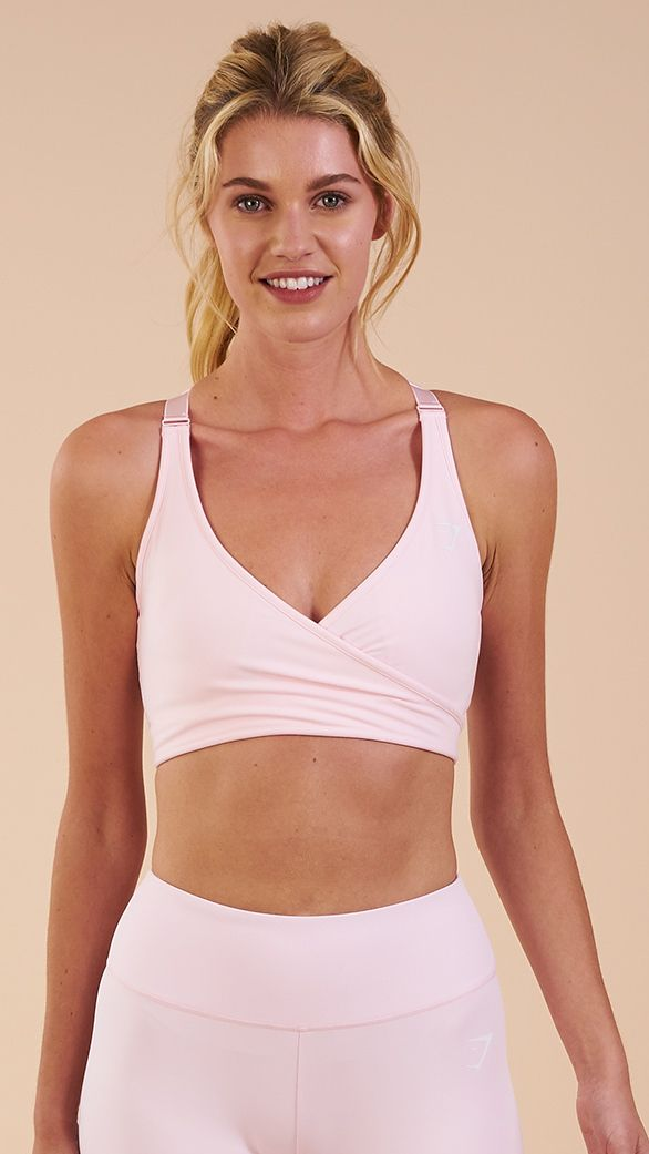 5db0d29cb6 Created as part of our range of varying support sports bras