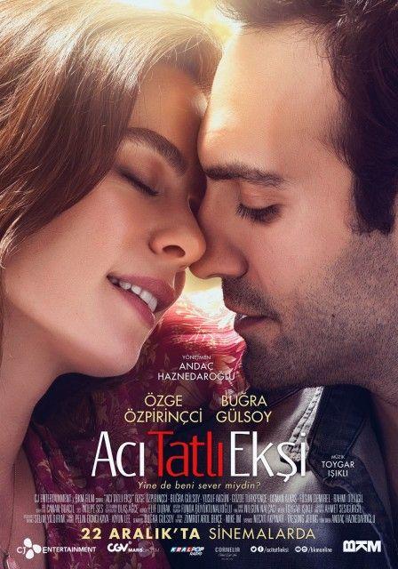 Acı Tatlı Ekşi Filmi 2017 Full izle #AciTatliEksi #TurkFilmleri #VizyonFimleri  #OzgeOzpirincci #BugraGulsoy
