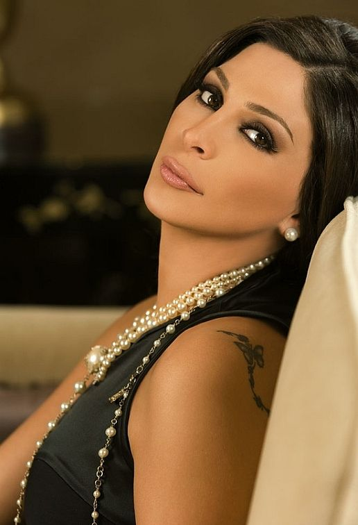 19 Best Elissa Lebanese singer images | Arab celebrities ...