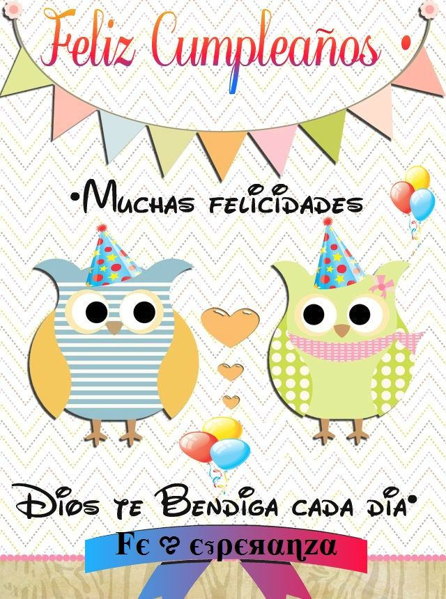 Lyric cumpleaños feliz lyrics : 73 best FE & ESPERANZA images on Pinterest | Dios, Thoughts and Words