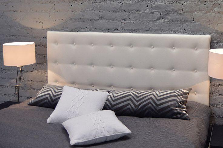 Sängynpääty Mousse PISPAN | Designpuoti