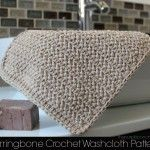 Crochet Corner-to-Corner Throw with Rope Edging – Free Patterns | The Purple Poncho