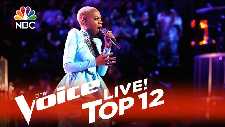 "The Voice 2015 Kimberly Nichole - Top 12: ""House of the Rising Sun"""
