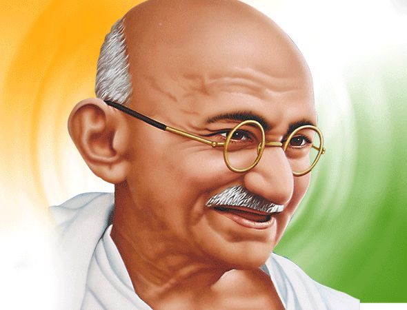 gandhi jayanti essay for kids Short essay speech on mahatma gandhi jayanti for school students in english hindi read article bio paragraph nibhand father of indian nation for children kids.