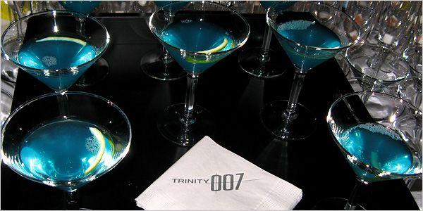 Martini 007 casino royale