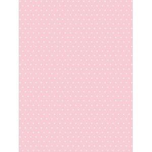 Karton kétoldalas HEYDA  A4 200g  Pöttyös rózsaszín  04774602