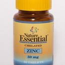 Zinc Quelado, favorece principalmente las uñas, la piel cicatrización de heridas y ayudando en muchos procesos metabólicos.  ~$5.95    http://www.elpozodelasalud.es/compra/zinc-quelado-50-250-tab-de-50-mg-piel-y-unas-nature-essential-249716