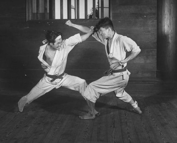 A Man's Guide to the Martial Arts: Getting Started - This is a great article on getting started in martial arts.