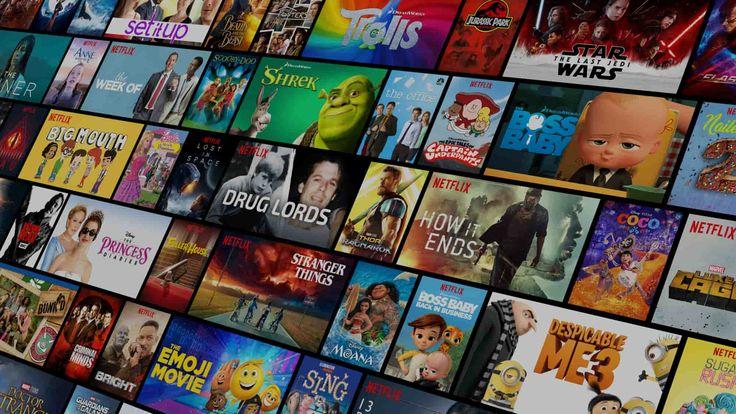 Programm Netflix