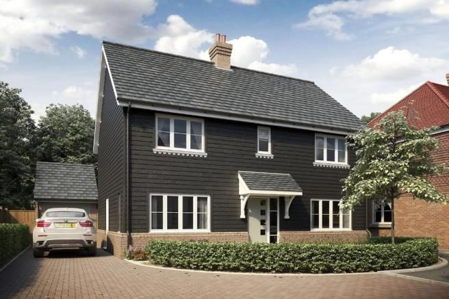 4 Bedroom Detached House For Sale Keymer Road Hassocks Bn6 Luxury New Development In Hassocks By Sigma Ho Detached House Home And Family Property